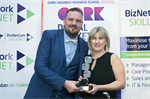 Cope Foundation win Digital Marketing Award
