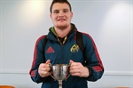 Rebels Captain talks about Cork Swansea Cup success