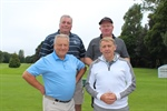 Teeing-Off for Respite and Short Breaks