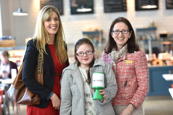 Mater Private Cork Chooses Cope Foundation