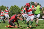 Cork to Host International Mixed Ability Rugby Tournament in 2020